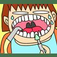 99% Ugly girl(Japanese Ver.)