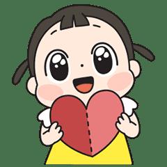BOMI: Adorable Reactions