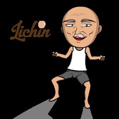 Lichin - Animated