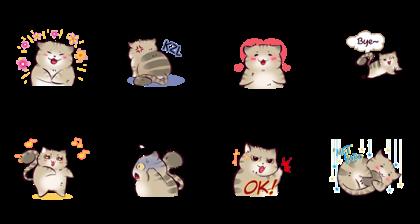 Si Unis: Cat Noises