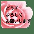 美しい花達 4