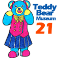 Teddy Bear Museum 21