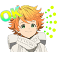 TVアニメ「約束のネバーランド Season 2」