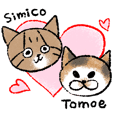 simico&tomoe Vol.1