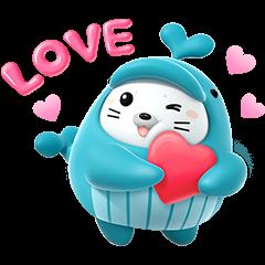 Ocean Life: OCHI Loves You