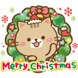 Christmas!Yuruneko part12 [Christmas]