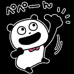 Gokigen Panda × DECENCIA