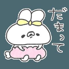 POWAPOWA Rabbit21