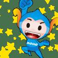 MOHO RICH