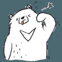 一百隻熊-日常生活
