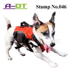 A-DT stamp No.046
