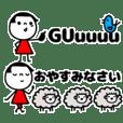 mottoの省スペース☆ぱっつんボブガール