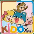 KIDO x NAN I