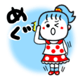 megu's sticker1