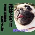 yukichi's hungry stamp2