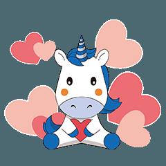 BiG行動夢想家基金會 吉祥物:畢寶
