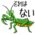 塩対応昆虫館