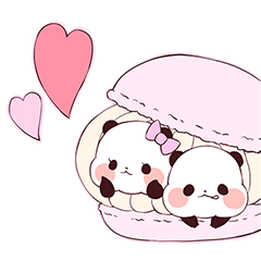 Yururin Panda的日常4