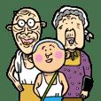 Grandfather of Niigata3