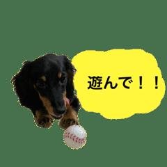 ちび太のゆく〜く使えるスタンプ/第二弾