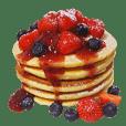 I Love Pancake