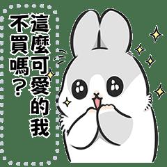 ㄇㄚˊ幾兔-訊息貼圖