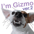 Gizmo the Ugly Jack set 1 ver.2