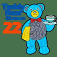 พิพิธภัณฑ์หมีเท็ดดี้ 22