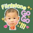 Flintstone Go Go