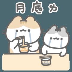 軟爛貓咪的職場人生