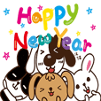 Rabbit New Year