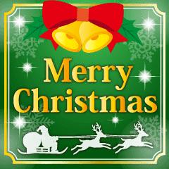 Christmas & New Year (japan)