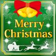 クリスマス&年末年始♪