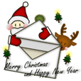 kacco's Christmas