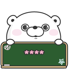 YOSISTAMP: Bear100% Custom Stickers