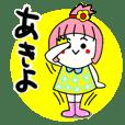 akiyo's sticker2