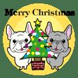 フレブルとクリスマス
