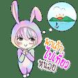 Ammieka bunny girl