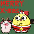 Bright pig-Christmas special