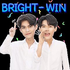 BRIGHT: WIN