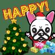 ライフ動物園 - メリークリスマス!