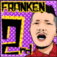 FRANKEN Hip-Hop 2nd
