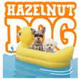 Hazelnut Dogs