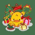 Christmas Day !!