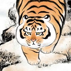 เสืออ้วนลงเขา