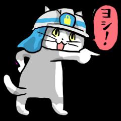 Cyber-bousai×FieldWorkcat