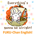 Fuku-chan in English!