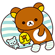 Rilakkuma: Relaxing Days