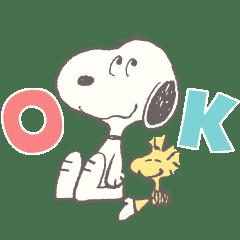 Snoopy(80年代風)