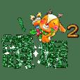 潔西女孩-歡樂聖誕 2